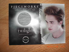 Twilight PW-2 Edward *Inkworks* super Selten !!!!!!
