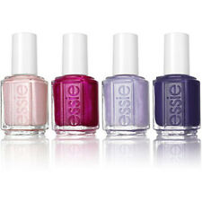 Vintage - RARE Essie Nail Polish Lacquer Vernis 2012 Resort Collection 4 Full Sz