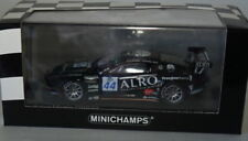 Modellini statici di auto, furgoni e camion MINICHAMPS edizione limitata Aston Martin
