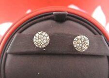 Pomellato Sabbia 18k Rose Gold 0.48 CT Diamond Earrings Set, Ref. O.B204HPO7BR