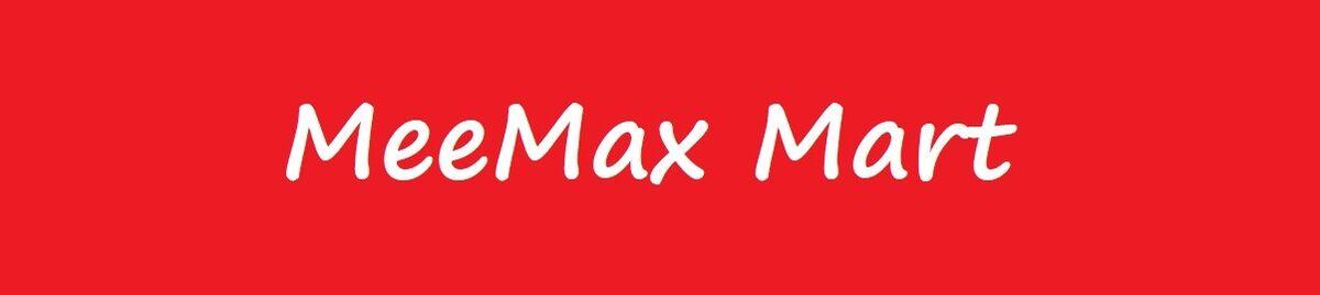 MeeMax Mart