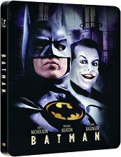Batman (1989) - Limited Edition Steelbook (Blu-ray) BRAND NEW!!