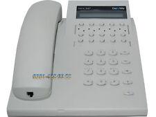 DeTeWe Varix S47 Digital Systemtelefon TOP Telefon S 47 schnurgebudenes Telefon