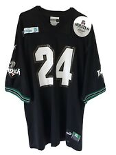 NFL EUROPE BERLIN THUNDER #20 Puma JERSEY SIZE XL EXCELLENT CONDITION.