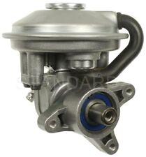 Vacuum Pump Front Standard VCP114