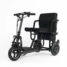 E-Scooter Elektromobil Geh-Hilfe ideal für Reisen faltbar Lithium Akku NEU!