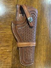 Vintage Browning 1911 leather holster
