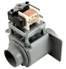 F380604 Unimac Alliance Drain Valve, 2 inch, 230V/50-60Hz, NO Depend-O-Drain