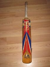 "Vintage Gray Nicolls Optimum 750 Superstrike Cricket Bat/2lb 9oz/34"" Length/Boom"