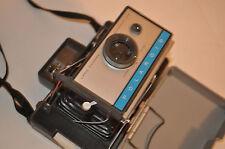 Vintage POLAROID LAND CAMERA 210 Instant Film Untested Free Shipping