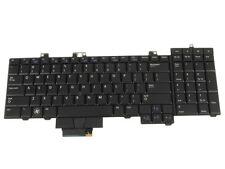 Genuine Dell Precision M6500 Backlit Keyboard NSK-DE201 AEXM2U00010 F759C D113R