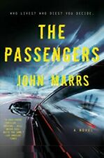 Passengers, Hardcover by Marrs, John, Brand New, #17227
