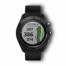Garmin Approach S60, Premium GPS Golf Watch with Touchscreen Display