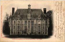 CPA Chateau de Canteloup (478360)