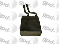 HVAC Heater Core-CNG Front Global 8231370