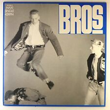 "12"" Maxi-Bros-Drop the boy (Shep Pettibone Mix) - d236-Washed & Cleaned"