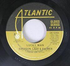 Emerson Lake & Palmer Same (1970/71) [LP]