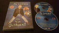 Tim Lovelace: Can You Glither? (DVD & CD) an evening of comedy with Christian