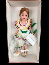 "Madame Alexander 10"" Doll I Love Lucy Lucy's Rhumba Lucille Ball # 25760"