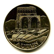 71 AUTUN Porte d'Arroux, 2007, Monnaie de Paris