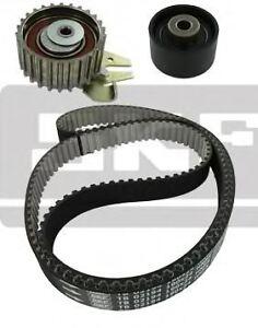 Timing belt kit - Fiat Punto (199) 1.9 D Multijet MY06-2010