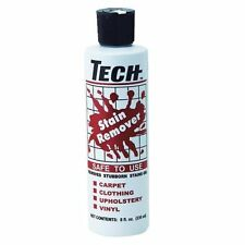 TECH STAIN REMOVER 8 OZ.