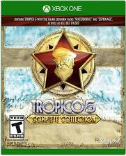 *NEW* Tropico 5 Complete Collection - XBOX One