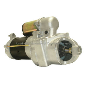 Starter Motor-New Quality-Built 6469SN