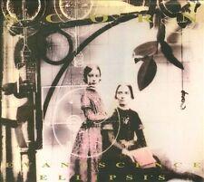 Evanescence/Ellipsis [Box] by Scorn (CD, Feb-2010, 2 Discs, Earache (Label))