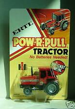 1/64 IH-Internationsl 5488 POW-R-PULL Tractor-1987-MOC