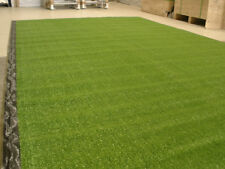 NEW Synthetic Artificial Grass Turf 10 sqm Roll - 8 mm