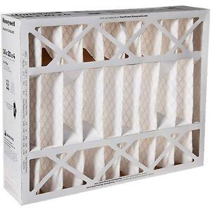 Genuine Honeywell FC100A1003 16x20x4 Media HVAC Air Filter MERV 11