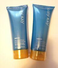 Lot of 2 Mary Kay~After Sun Replenishing Gel Full Size~Refresh Sunburn Skin!
