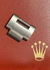 Maillons de bracelet ROLEX Oyster Acier 15,5 mm avec vis