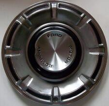 1970-1972 Ford Maverick 14 Inch Hub Cap Wheel Cover O.E.M. Made In The  U.S.A. D