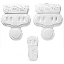 Schutt Lightweight 3-Piece Varsity Hip Pad Set (13012202) Box of 50
