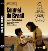 Blu-ray Central do Brasil / Brazil Central Station [Subt English+French+Spanish]