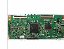 320W2C4LV1.4 T-Con Board For Samsung LTA320W2-03  #D1529 LV