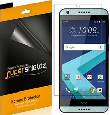 6X Supershieldz Anti Glare (Matte) Screen Protector Saver for HTC Desire 550