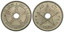 1906 CONGO FREE STATE 20 Centime