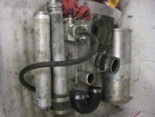 1987 wetbike silverstreak COMPLETE EXHAUST SYSTEM #149
