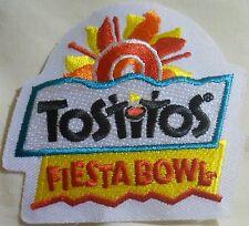 Tostitos Fiesta Bowl Patch - College Football Bowl Game NCAA Arizona