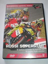 DVD MOTO GP TEMPORADA 2003 VALENTINO ROSSI VOL 2