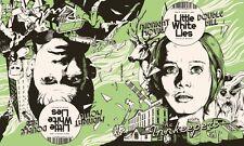 Little White Lies 41 ,The Raid,Innkeepers,Gareth Evans,Bela Tarr,Michel Ocelot