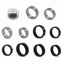 New 3 Styles Strong Magnetic Ring PK Magic Tricks Magic Props Coin Magic Tricks