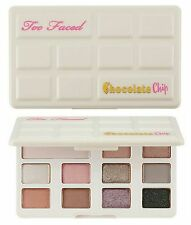 Too Faced WHITE CHOCOLATE CHIP PALETTE  Limited Edition     New in Box