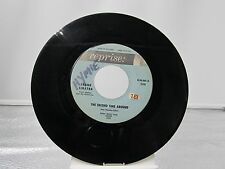 "45 RECORD 7""- FRANK SINATRA - THE SECOND TIME AROUND"