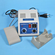 Dental Lab Maratona lucidatrice Micromotor Machine N3 35K RPM ODONTOTECNICO