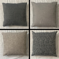 High Quality FR Handmade Basket Weave Cushion Cover Various Sizes Available