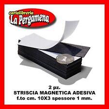 Magnete Flessibile Con Adesivo; Gomma magnetica fogli Per DIY Frigo magneti